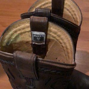 Frye Shoes - Frye Boots Size 6
